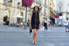 Street Style by Fabrizzio Morales-Angulo @FabrizzioMA
