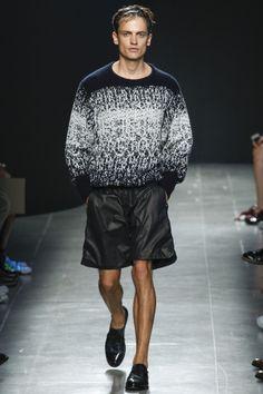 Bottega Veneta, spring/summer 2015 menswear