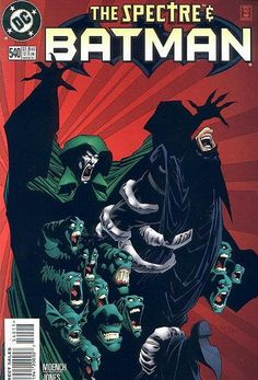Kelley Jones art!