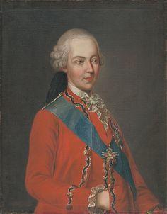 Stredoeurópsky maliar z 2. polovice 18. storočia - Ľudovít - August 25. Dauphin de France