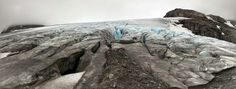Ice cap, Finse, Norway