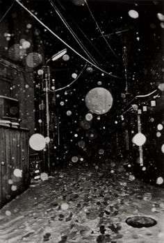 "From ""Inu No Kioko Shusho (Memory of Dog Epilogue)"", 2001 by Daido Moriyama"