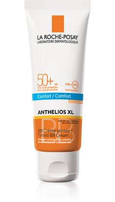 Anthelios XL LSF 50+ BB Creme packshot from Anthelios, by La Roche-Posay
