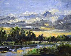 Sonja Brussen Plein Air Blog: Nieuw! mijn werk bij Morren Galleries in Utrecht.....
