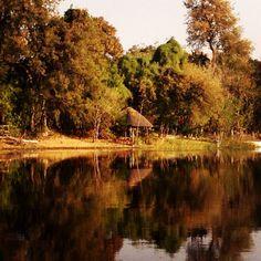 Beautiful - Maun, Botswana