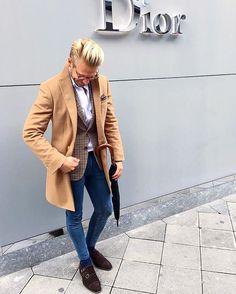 Mr.Keyman #2 (@KEYMANSTYLE) | MenStyle1- Men's Style Blog