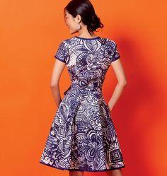 Mccall naaipatroon 6959-a5 en andere naaipatronen vind je bij Textielstad.nl. ✓ Snelle levering ✓ Beste prijs ✓ Betrouwbaar ✓ A-merken.
