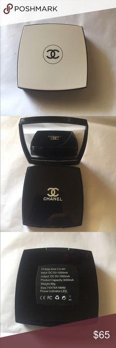 Les 31 Meilleures Images De Chanel Compact Mirror Portable