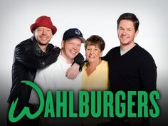 Wahlburgers S03E01:Wedding Bliss & Big Papi Hits Watch full episode on my blog.