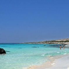 Beach of Eden - Kedrodasos-Crete