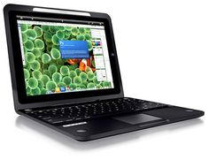 Popgadget Personal Technology for Women: Case turns iPad 2 into a laptop