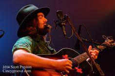 Photos – Jordie Lane, 12/2/14, Southgate House Revival, Newport, KY