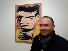 Siculiana.Info: Le opere di Alfonso Siracusa in mostra al Palazzo ...