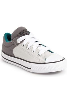 Converse Chuck Taylor® All Star® 'High Street' Low Top Sneaker (Baby, Walker, Toddler, Little Kid & Big Kid) available at #Nordstrom