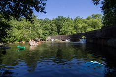 """Hound Ears Dam (Boone Beach) - CLOSED! 