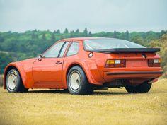 Porsche 924 Carrera GTR (1981) ☺