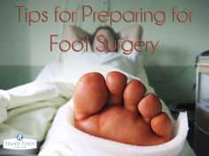About to have foot surgery? Here are a few things you might want to think about so your recovery is easier and faster! Hammer Toe Surgery, Bunion Surgery, Ankle Surgery, Jones Fracture, Broken Ankle Recovery, Broken Foot, Surgery Recovery, Foot Pain, Feet Care