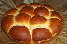 Buttermilch - Brioches (Rezept mit Bild) von alina1st | Chefkoch.de