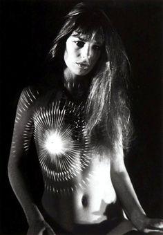 Jane Birkin, c1973 (Jean-Pierre Fizet)