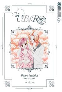 V.B. Rose Manga - Read V.B. Rose Online at MangaHere.com