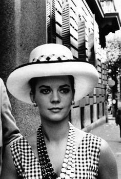 NATALIE WOOD (1962)