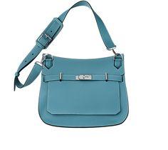 Jypsiere shoulder bag by Hermes. $7750
