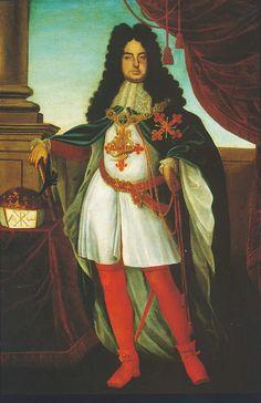 Francisco I, duque de Parma