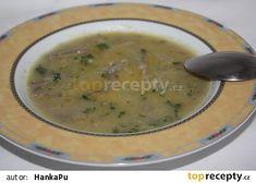 Jemná polévka s hlívou ústřičnou Cheeseburger Chowder, Cooking, Food, Kitchen, Essen, Meals, Yemek, Brewing, Cuisine