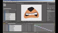This specific tutorial is a single movie from chapter one of the 2D Character Animation course presented by lynda.com author George Maestri. Watch more at ht...