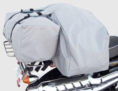Beta Plus and Mini Beta Plus Tail Bag Rain Covers