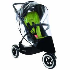 Baby Stroller / Accessory: phil