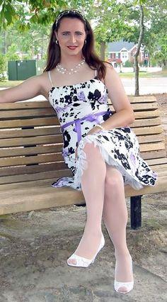 Gorgeous Dress!!! Lucky Man!!!