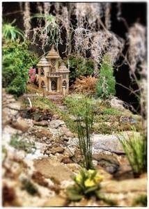 Little fairy landscape