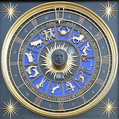 Los signos del zodiaco pueden ser consecuencia de una antigua…