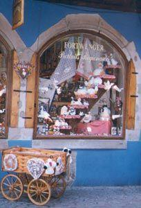 Fortwenger - #Colmar - #Alsace