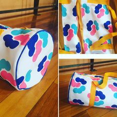 Bag done....soon on sale