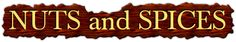 Bulk nuts, bulk spices, delivered to your door - NUTSANDSPICES