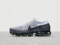 """check out 19f6a a35f0 Nike wypuszcza Air VaporMax Heritage w barwach Air Max 95 OG """"Neon"""""""