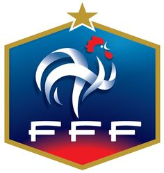 French Football Federation & France National Team Logo [EPS File]