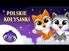 Polska kołysanka Kotki dwa i inne - YouTube Teddy Bear, Dolls, Youtube, Fictional Characters, Songs, Baby Dolls, Doll, Teddy Bears, Fantasy Characters