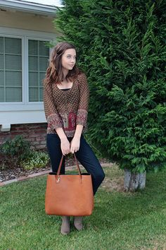 Amanda Steele of@makeupbymandy24Kicks Fall Fashion Up a Notch with These Cool New Looks from Nordstrom BP