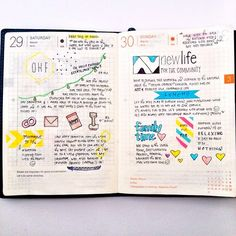 .| 2014.03.29-30 |. #hobonichitecho #hobonichi #hobonichiplanner #planner #journal #sketchbook #vsco #vscocam #filofax #filofaxlove #filofaxaddict #sketch #handwriting #handwritten #illustration #doodle #stationery