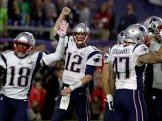 Super Bowl 2015: Patriots win their first title in 10 years after beating Seahawks with 28-24  Read more: http://www.bellenews.com/2015/02/02/sports-news/super-bowl-2015-patriots-win-first-title-10-years-beating-seahawks-28-24/#ixzz3QZkocxQA Follow us: @bellenews on Twitter | bellenewscom on Facebook