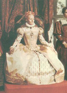 costumes from elizabeth r - superb elizabethan costuming