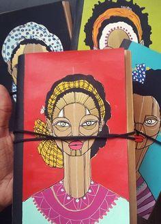 Vagabroad Journals x Bri McCarthy: Re Lady One per by Vagabroad