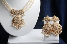 Necklace indian fashion