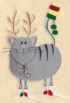 Machine Embroidery Designs at Embroidery Library! - Color Change - C6740