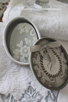 soap in a box