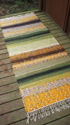 Bohemian Pattern, Bohemian Rug, Textiles, Woven Rug, Scandinavian Style, Color Inspiration, Pattern Design, Weaving, Rag Rugs