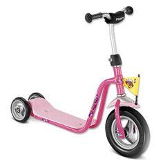 PUKY Roller R1 lovely pink 5162 #PUKY #Roller #R1 #lovely #Pink #ocean #Blue #Sicherheitslenkergriffe #Schaumreifen #hochwertig #rutschhemmend #Trittbrett #Sternendekor #modern #soft #76x62cm #ab2Jahren #ab90cm